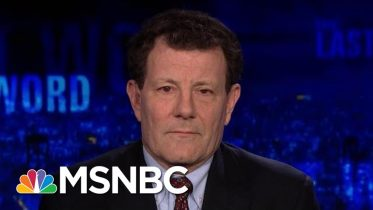 Trump Syria Deal: 'A Colossal Mistake At Every Possible Level' | The Last Word | MSNBC 6
