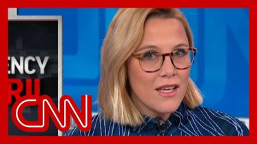 SE Cupp: Don't be surprised if this is what undoes Trump 5