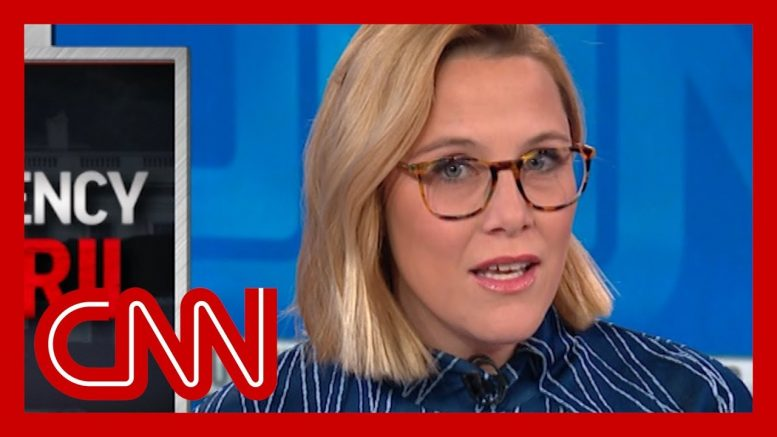 SE Cupp: Don't be surprised if this is what undoes Trump 1