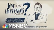 The Personal Is Political With Brittney Cooper | Why Is This Happening? - Ep 1 | MSNBC 5