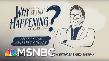 The Personal Is Political With Brittney Cooper | Why Is This Happening? - Ep 1 | MSNBC 6