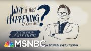 The Middle East With Dexter Filkins | Why Is This Happening? - Ep 2 | MSNBC 4