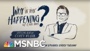 The Conservative Movement With Corey Robin | Why Is This Happening? - Ep 3 | MSNBC 3
