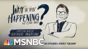 Our Real Estate Obsession With Giorgio Angelini | Why Is This Happening? - Ep 13 | MSNBC 4