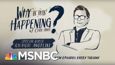 Our Real Estate Obsession With Giorgio Angelini | Why Is This Happening? - Ep 13 | MSNBC 5
