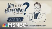 Trump, Brexit, And Racial Grievance With Mehdi Hasan | Why Is This Happening? - Ep 18 | MSNBC 4