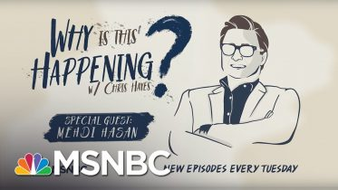 Trump, Brexit, And Racial Grievance With Mehdi Hasan | Why Is This Happening? - Ep 18 | MSNBC 6