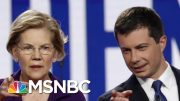 Good News For Pete Buttigieg In Iowa | Morning Joe | MSNBC 5