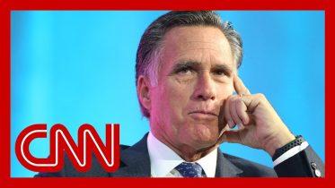 Mitt Romney confirms he has a secret Twitter account 6