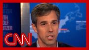 Beto O'Rourke defends Trump-Nazi claim: Name a better analogy 3