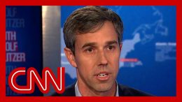 Beto O'Rourke defends Trump-Nazi claim: Name a better analogy 8