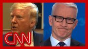 Cooper: Trump speaks as if he still has control over Doral 3
