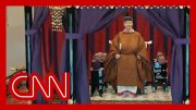 Japan's new emperor formally takes the throne 5