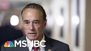 Former Congressman Chris Collins Pleads Guilty To Insider Trading | Velshi & Ruhle | MSNBC 1