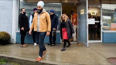 NDP Leader Jagmeet Singh seeks to capitalize on NDP surge 10