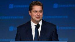 """Scheer: """"Canada is a country that is further divided"""" 5"""
