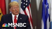 Sykes: Trump Allies 'Not Embarrassed To Be Pedaling Lines That Are Debunked' | MTP Daily | MSNBC 4