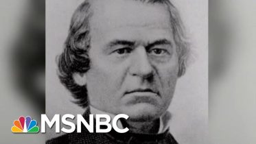 Impeaching A President For Being 'Disgrace' To Office | The Beat With Ari Melber | MSNBC 6