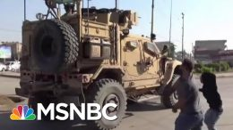 President Donald Trump's Ignorance And Delusions When It Comes To Foreign Policy | Deadline | MSNBC 2