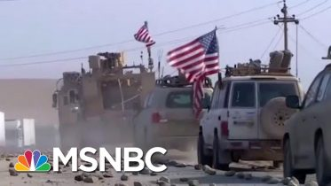 Stavridis On Syria: 'We Have Devalued The Currency Of Our Word' | MTP Daily | MSNBC 6