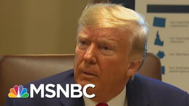 Dems Narrow Focus On 'Abuse Of Power' In Trump Impeachment Probe | The Beat With Ari Melber | MSNBC 6