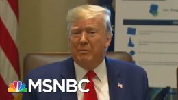 Trump Reverses Decision To Host G-7 At His Doral Resort - The Day That Was | MSNBC 2