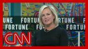 Kirstjen Nielsen pressed on child separations,  reveals why she resigned 4