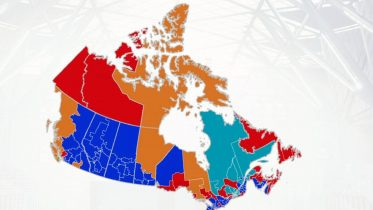 Liberals hold on to key parts of Ontario while Conservatives sweep Alberta and Saskatchewan 6