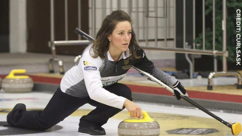 Sask. curling star Aly Jenkins dies during childbirth 1