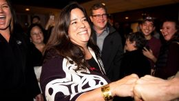 'Independent strong voices matter': Wilson-Raybould on win 1