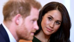 Documentary sparks concerns about rift between the Royals 1