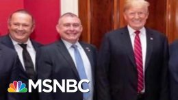 How Important Are Lev Parnas And Igor Fruman To Team Trump? | Velshi & Ruhle | MSNBC 5