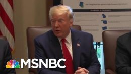 Who Is Bill Taylor And Why Does He Matter? | Velshi & Ruhle | MSNBC 4