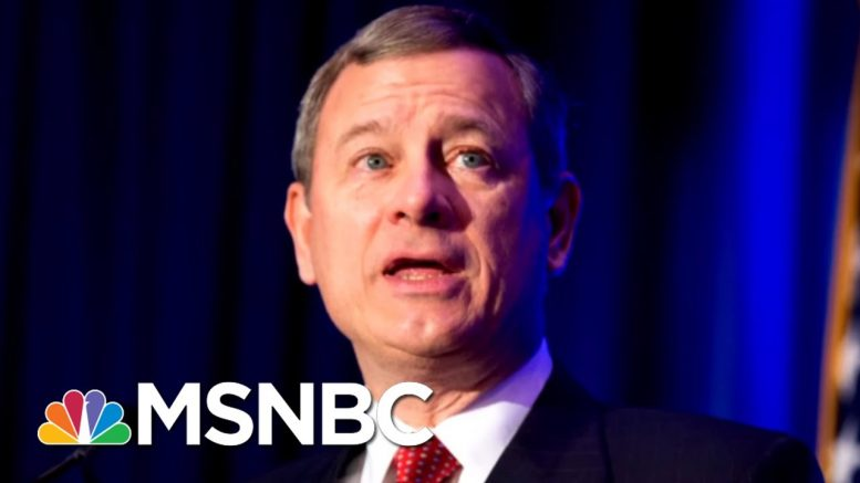 What The House Dems' 'Abuse Of Power' Argument Means | Velshi & Ruhle | MSNBC 1