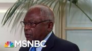 President Donald Trump Compares Impeachment Inquiry To Lynching | Deadline | MSNBC 4