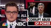 Chris Hayes On Bill Taylor's Damning Testimony Against President Donald Trump | All In | MSNBC 4