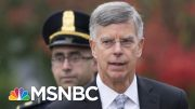 Dem Rep: 'If You're A Patriotic American, It Has To Be A Sad Day' | The Last Word | MSNBC 2