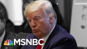 'What The Hell Is Wrong With You?' Dems Blast Trump For 'Lynching' Tweet | The 11th Hour | MSNBC 3