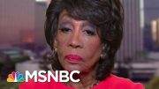 Top Dem Maxine Waters: Impeach Trump, He Belongs In Solitary Confinement 2