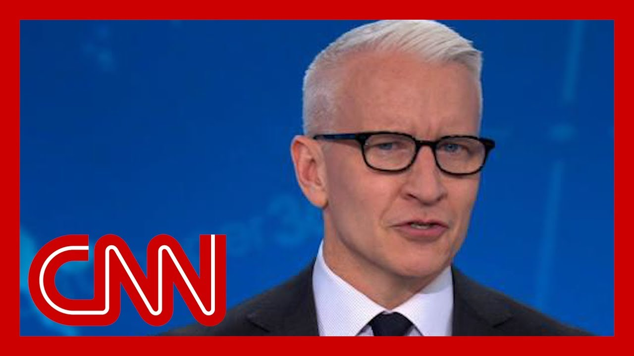 Anderson Cooper: These hearings aren't a democratic star chamber 1