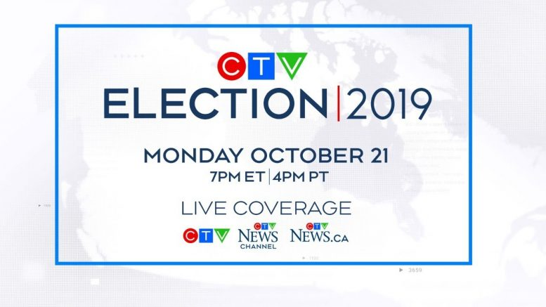 Election 2019 special coverage 1