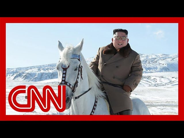 Expert: Kim Jong Un photo shows something big about to happen 4