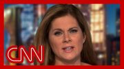 Erin Burnett calls out Mulvaney's quid pro quo clarification 4