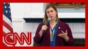Dem congresswoman heckled over impeachment inquiry 4