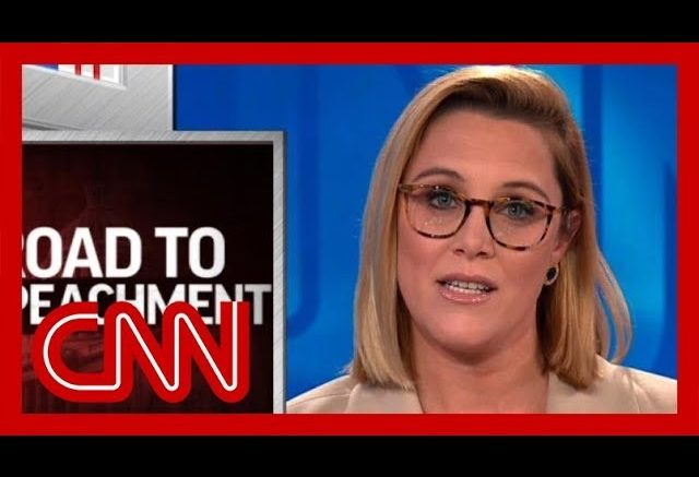 SE Cupp: Trump has clear pattern when he's under attack 1