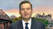 Evan Solomon on the debate: 'It was a mess in there' 5