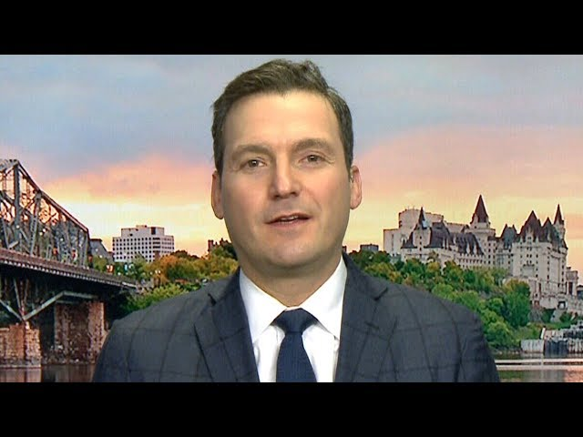 Evan Solomon on the debate: 'It was a mess in there' 7