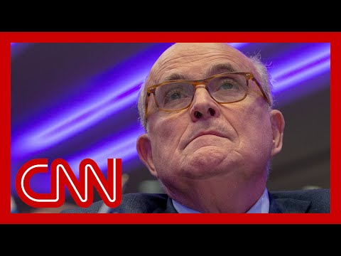 Subpoena indicates Feds interested in Giuliani's businesses 3