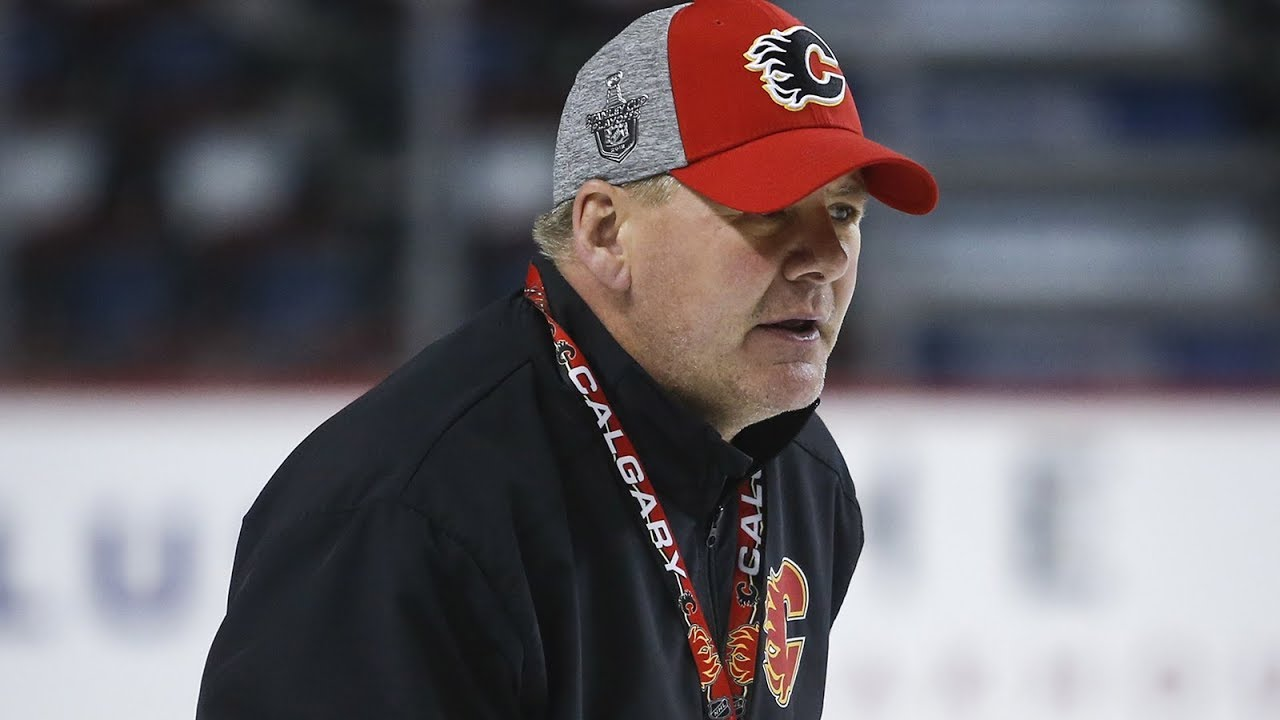 Flames head coach Bill Peters apologizes amid new allegations 5