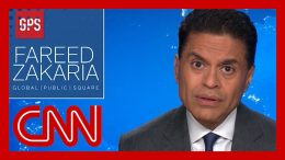 Fareed Zakaria: Middle East still faces daunting challenges after ISIS leader's death 8